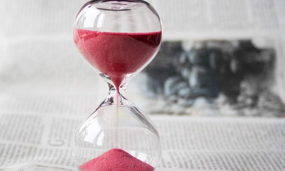 Anleitung zur Geduld: in 9 einfachen Schritten