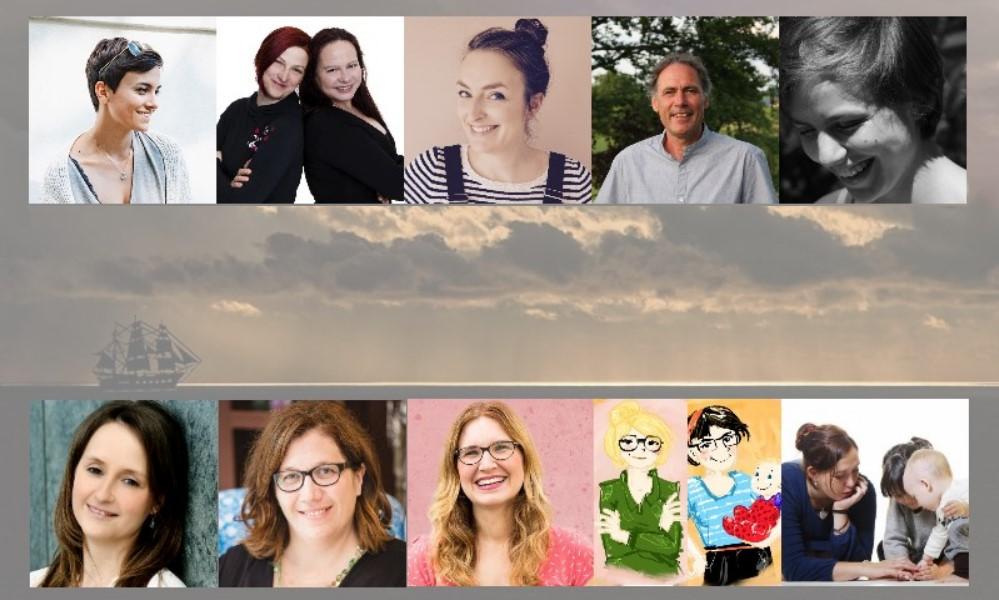 Die 10 wichtigsten deutschen Blogs für Eltern